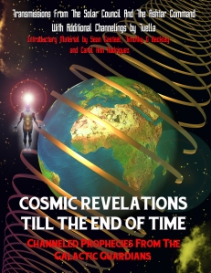 cosmic revelations last cover