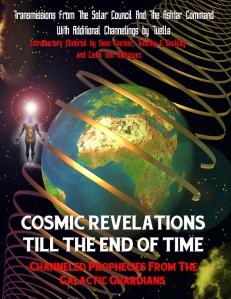 cosmic revelations last cover