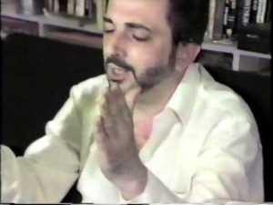 William A. Oribello