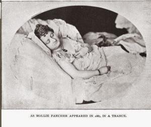 Mollie Fancher 1887