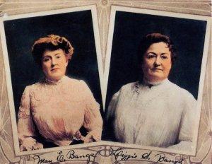 The Bang Sisters