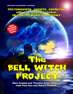 Bell Witch Front Cover