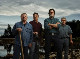 One of the most popular shows of the season is Curse Of Oak Island on the History Channel. For several seasons dedicates treasure hunters have been seeking what is said to rest at the bottom of the infamous Money Pit.