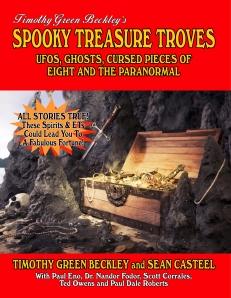 Treasure third  final cover