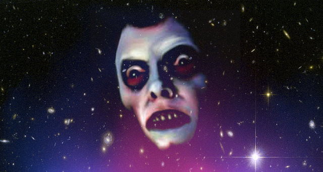 Space-demon