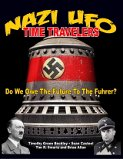 nazi time travel cover