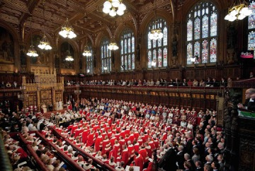 Brinsley House of Lords The-Queen-Addresses-the-House-of-Lords
