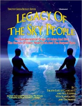 legacy of sky people