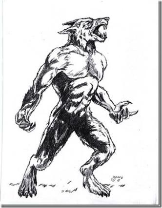 Dogman by Butch