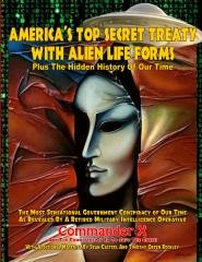 Exposing the Secret Treaty Between the U.S. and Aliens Americastopsecretufo