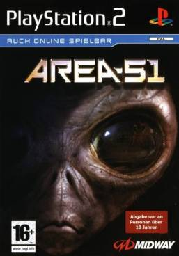 area 51 game