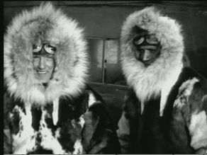 Admiral Byrd and Floyd Bennett Swartz chapter
