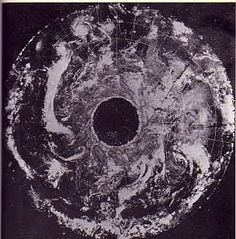 hollow earth image polar opening