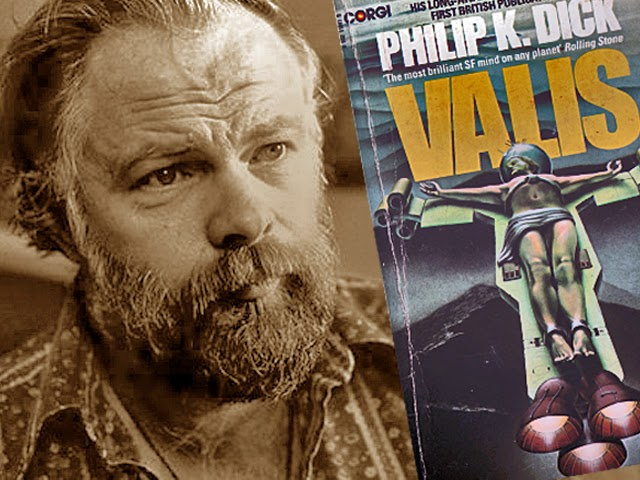 philip k dick valis god
