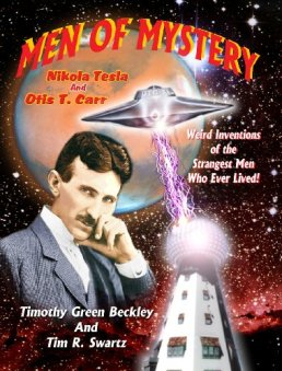 men of mystery cover