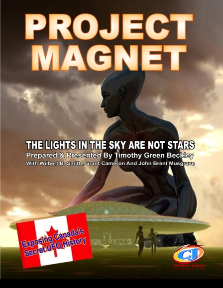 Project Magnet Cover