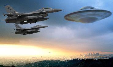 pentagon investigates UFOs
