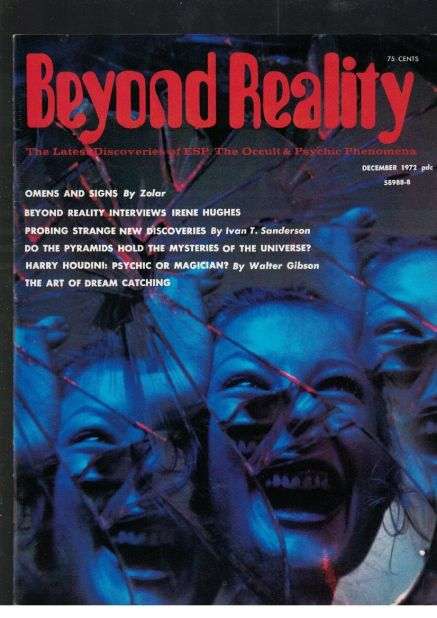 beyond reality cover suzanne 2 best