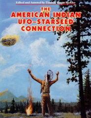 Indian starseed cover