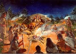 nativeamericansfire