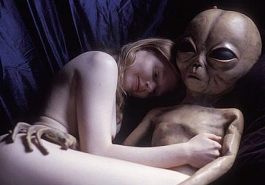 alien-horny sex