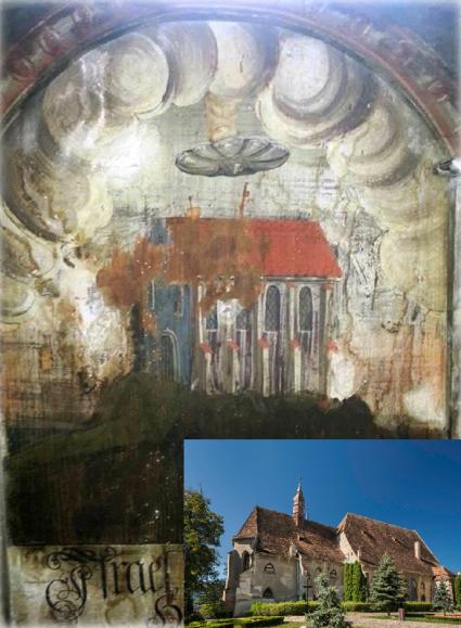 ufo-church dracular
